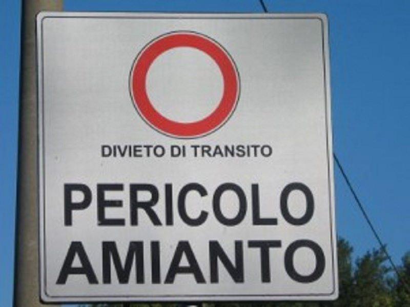 Amianto, in Sicilia manca la mappatura dei siti killer e la gente si ammala
