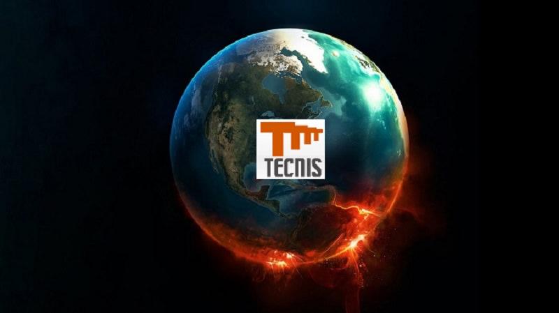"""Tecnis, un pianeta che rischia il collasso di altri 1.800 """"satelliti"""""""
