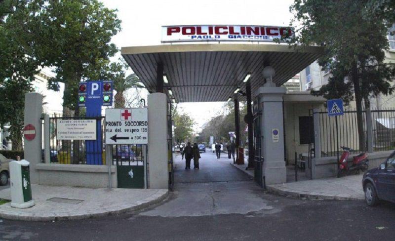 Coronavirus, boom di contagi al Policlinico: sono 24 i positivi al reparto di Medicina d'urgenza