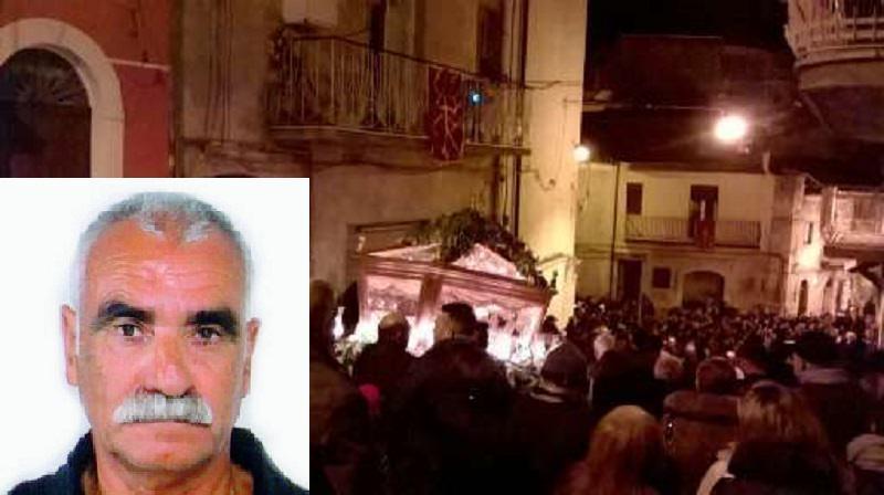 """Omaggio mafioso allo """"zio Ciccio"""". L'identikit del boss La Rocca"""
