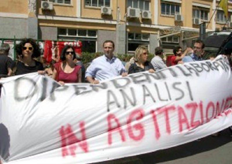 """Stop alla serrata di laboratori e ambulatori in Sicilia, Marasà: """"Convocato tavolo tecnico il 24 Marzo"""""""