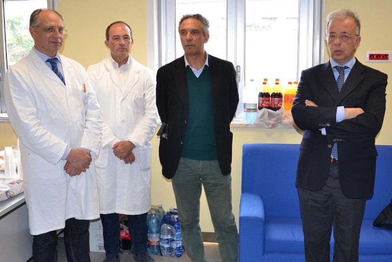 Cannizzaro: Iacobello nuovo primario di Malattie Infettive