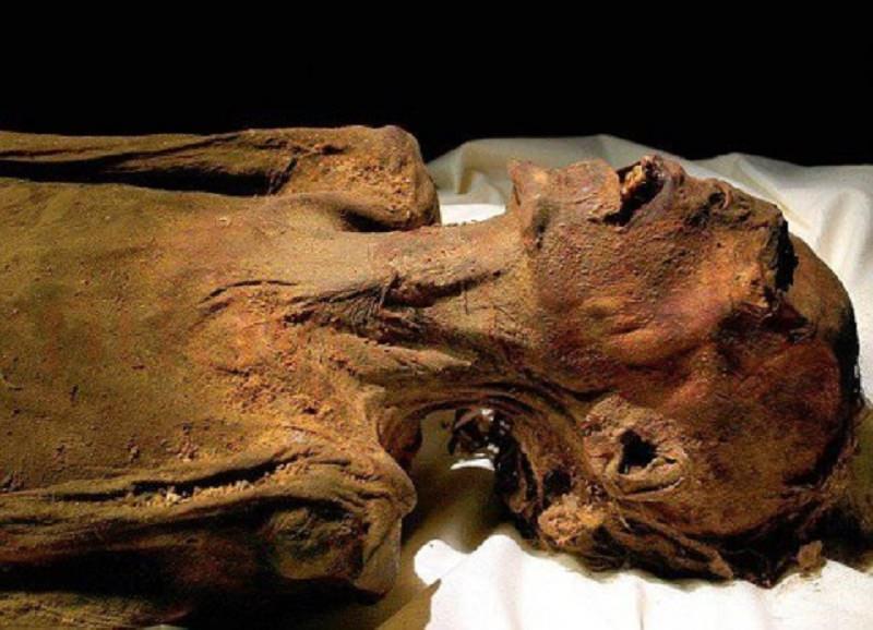 A Messina la prima scuola per lo studio delle mummie nel mondo