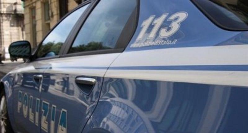 Caltanissetta: picchia la moglie in casa e resiste all'intervento degli agenti. Arrestato 56enne