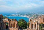 Riapre il Teatro Antico di Taormina: lavori finiti, presente l'assessore Samonà