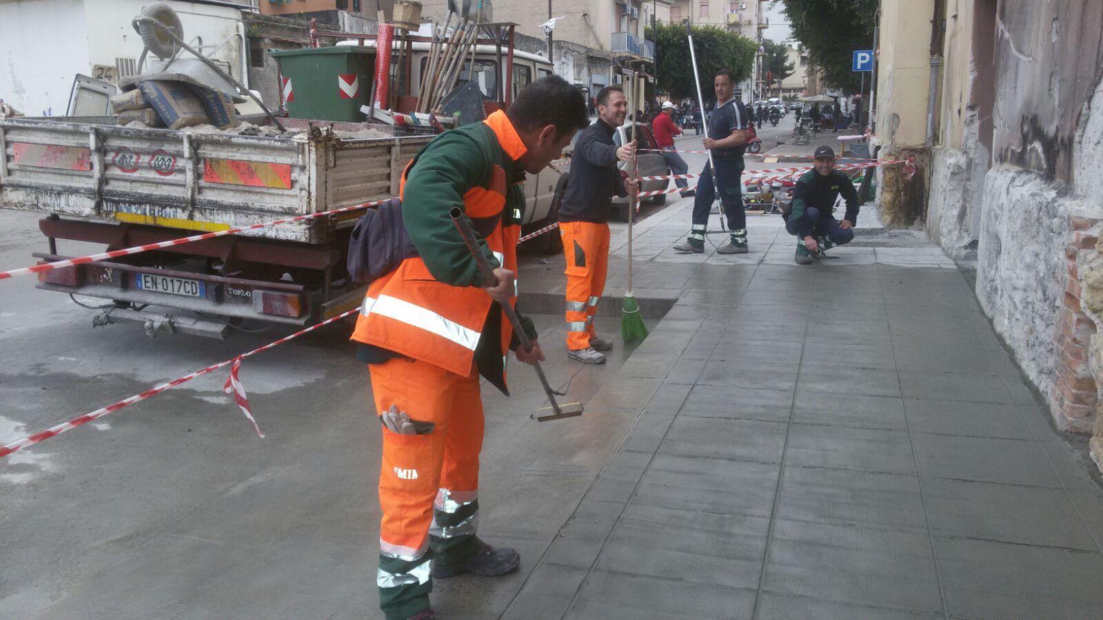 Palermo: arrivano fondi per strade, scuole, cimitero e progettazione