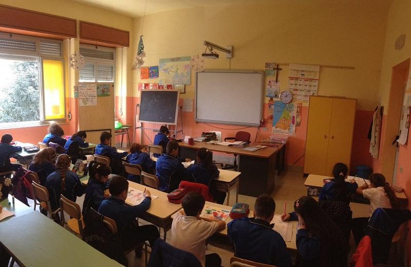 Povertà educativa, maglia nera per la Sicilia. Scarsi servizi e opportunità formative
