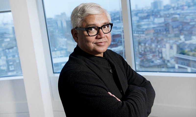 """Mare di papaveri"" di Amitav Ghosh"