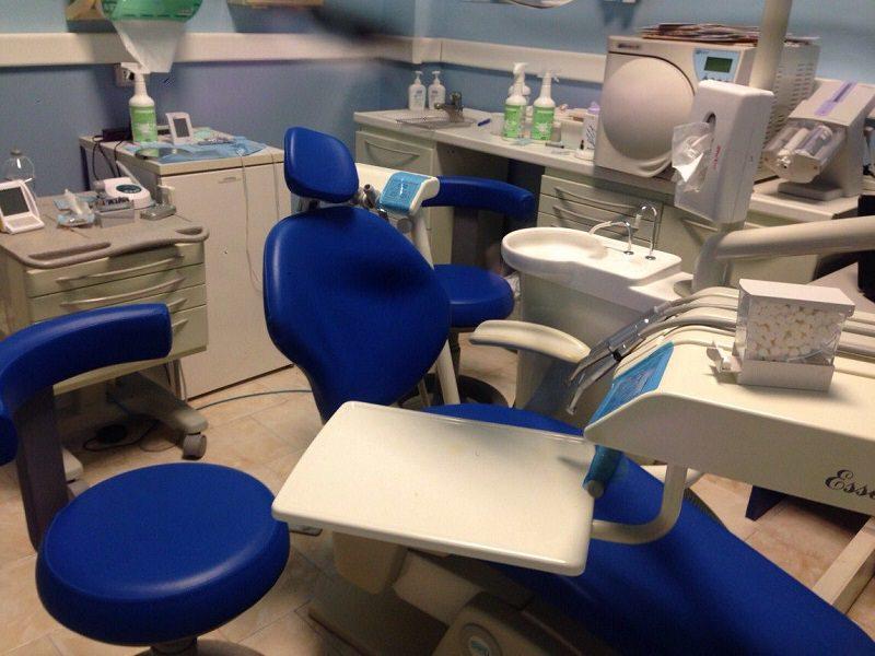 Librino, nuovo studio dentistico per minori con problemi di salute orale