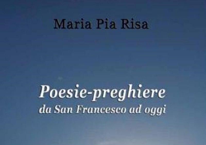Antologia di poesie religiose di Maria Pia Risa: presentazione il 13 al Vaticano