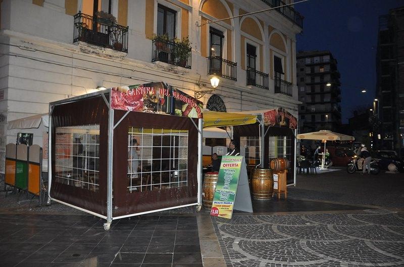 Catania, sanzionato locale della movida catanese