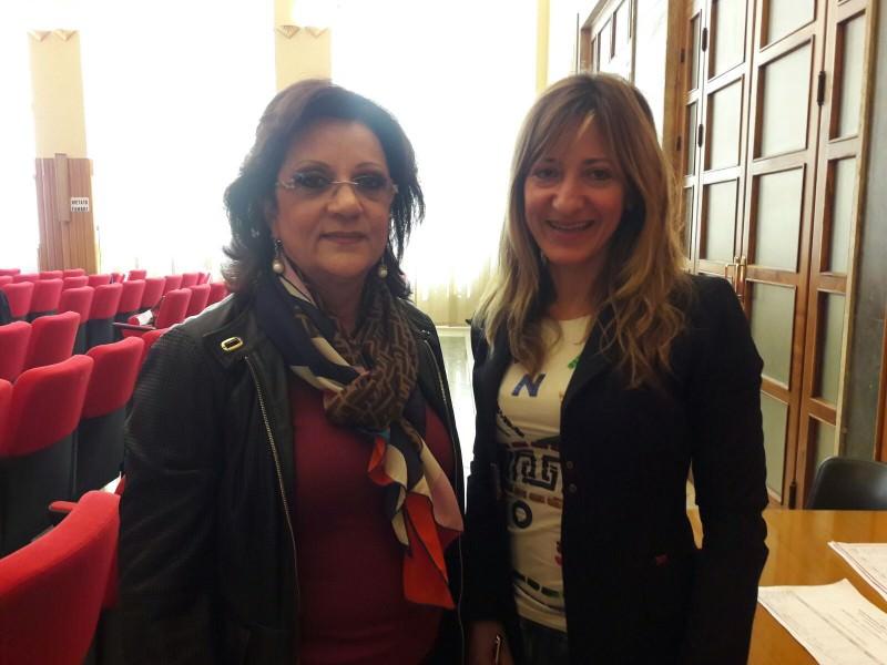 Intervista al procuratore aggiunto Marisa Scavo
