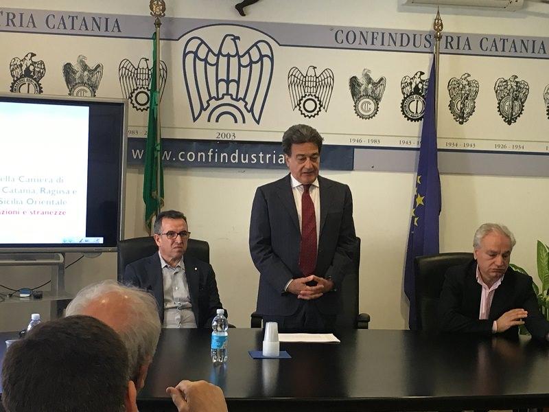 """Scandalo Camera di Commercio Sicilia orientale: """"Chiediamo trasparenza e imparzialità"""""""