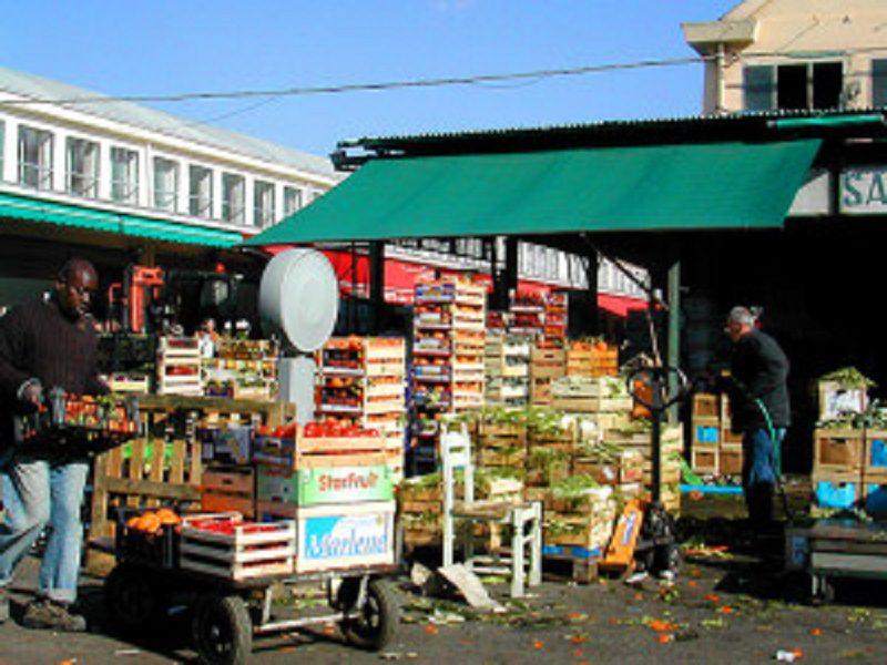Aumentano i contagi in Sicilia: 3 positivi al mercato ortofrutticolo, il sindaco dispone la chiusura