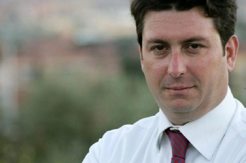 """Pista ciclabile, il consigliere Anastasi: """"Dimissioni di Martelli? Ineccepibili"""""""
