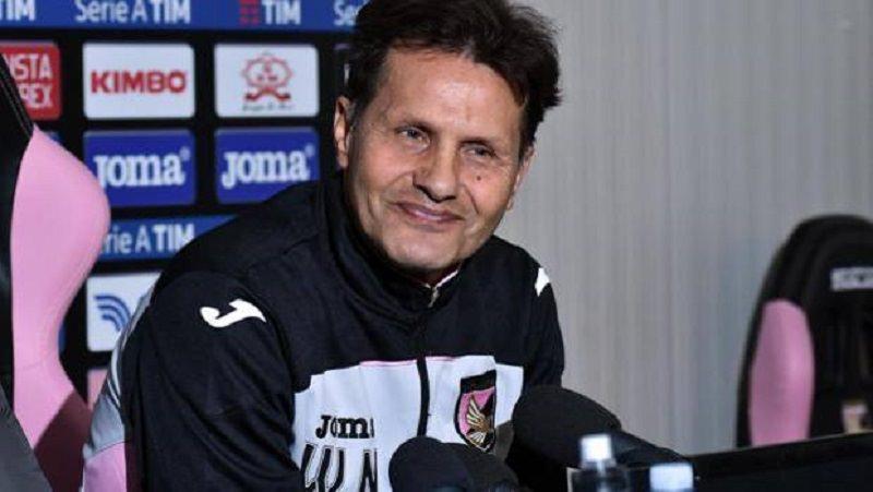 Il Palermo in ritiro per puntare alla salvezza, ma il calendario è contro
