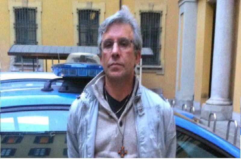 Arrestato a Milano il latitante Agostino Giuffrè: era vicino al clan della Guadagna
