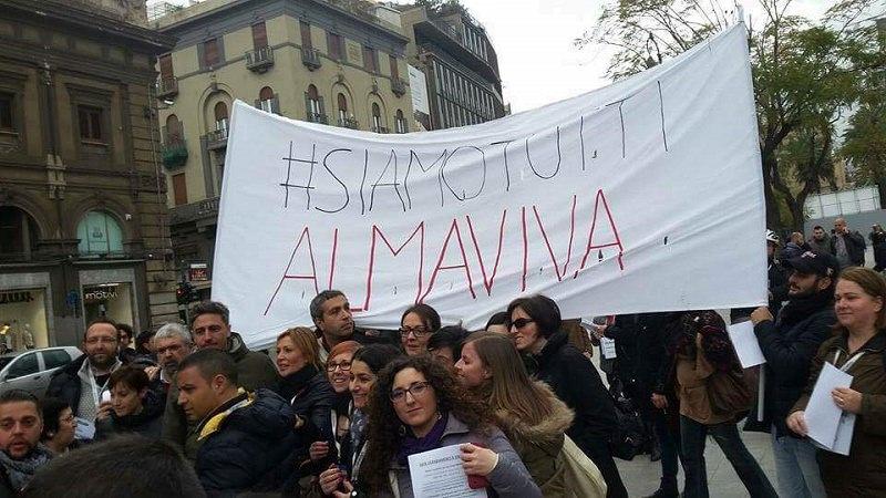 Caso Almaviva: anche Catania dice NO all'accordo governo – sindacati
