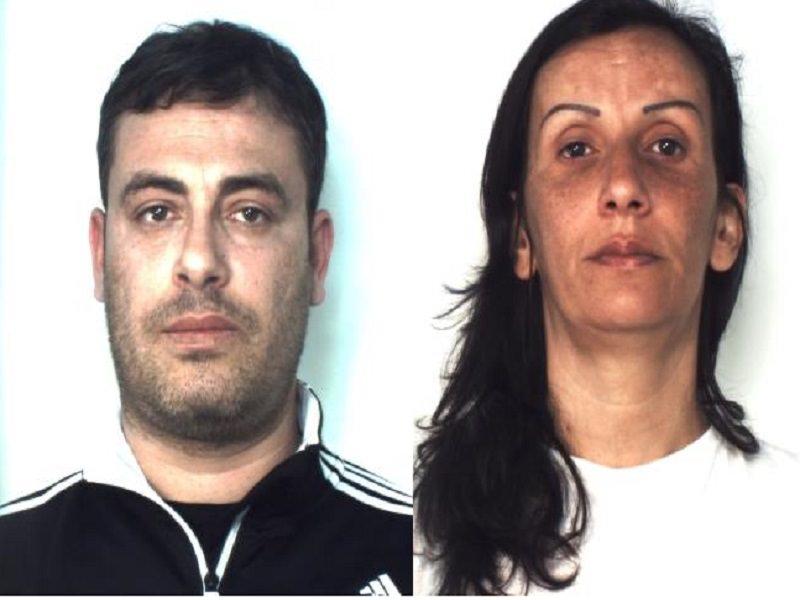 Arrestata coppia di rapinatori seriali: agiva in tutta Italia