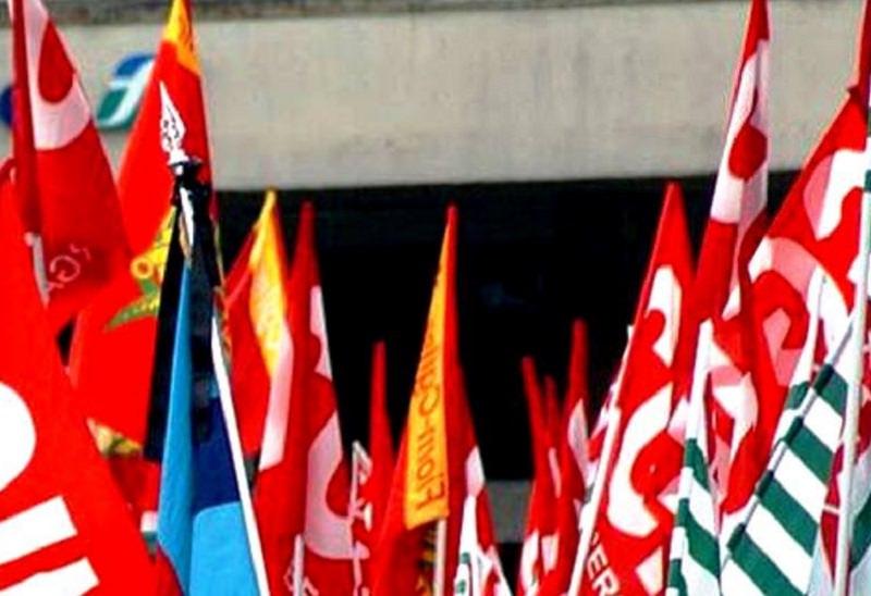 Dipendenti Almaviva in sciopero, scendono in campo i sindacati: chiesto intervento della Regione Siciliana