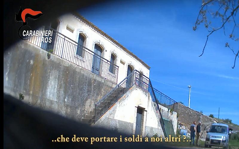 Summit fra mafia calatina, Santapaola e Nardo. Ventotto in manette per associazione mafiosa