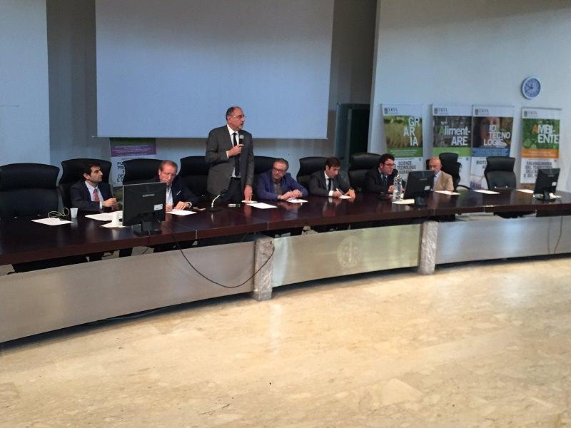 Confagricoltura Catania: abbattere la burocrazia per favorire il Made in Italy