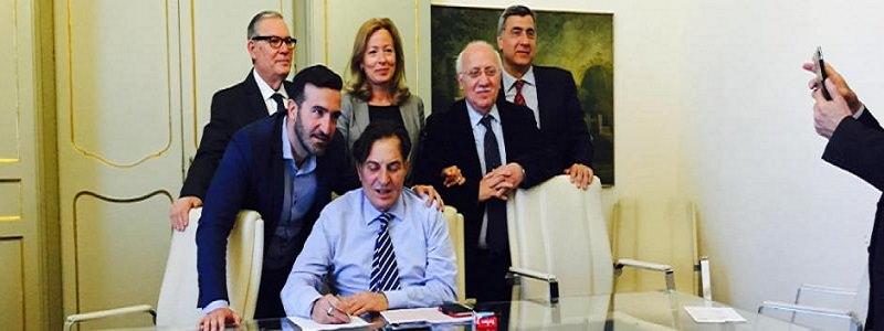 Firma petizione alla Regione siciliana. Così Crocetta vuole salvare le scuole dell'infanzia