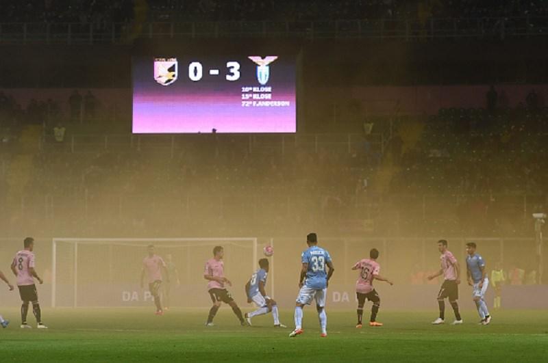 Scontri al Barbera: Palermo-Atalanta a porte chiuse