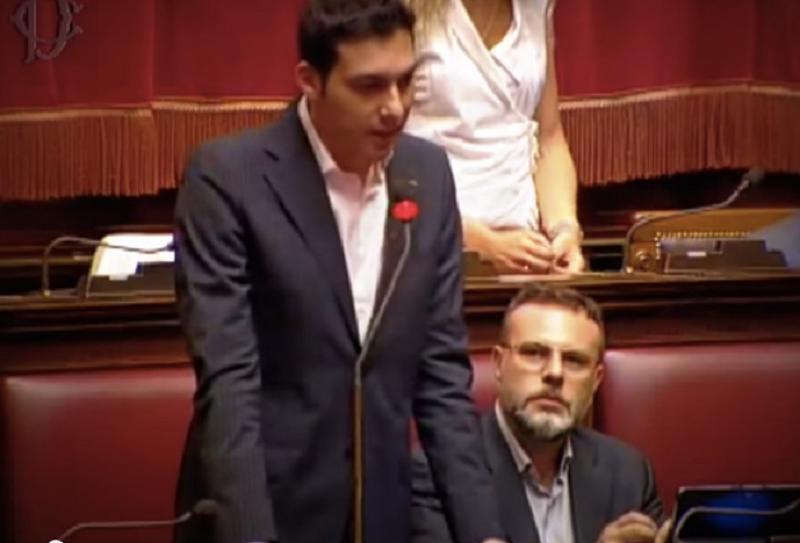 """Autorità portuali, D'Uva: """"Stiamo vivendo un dramma. Crocetta nocivo per la Sicilia"""""""