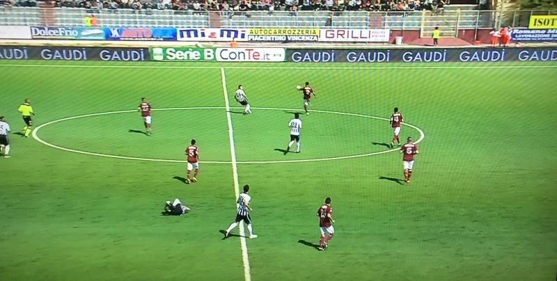 Trapani, battuto anche l'Ascoli: sesta vittoria consecutiva