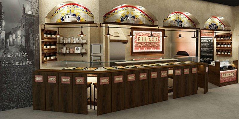 A New York apre Filaga: la prima pizzeria e rosticceria made in Sicily
