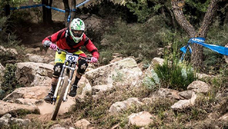 A Pedara ciclisti da tutto il sud Italia. Si inaugura il circuito urbano di Townhill
