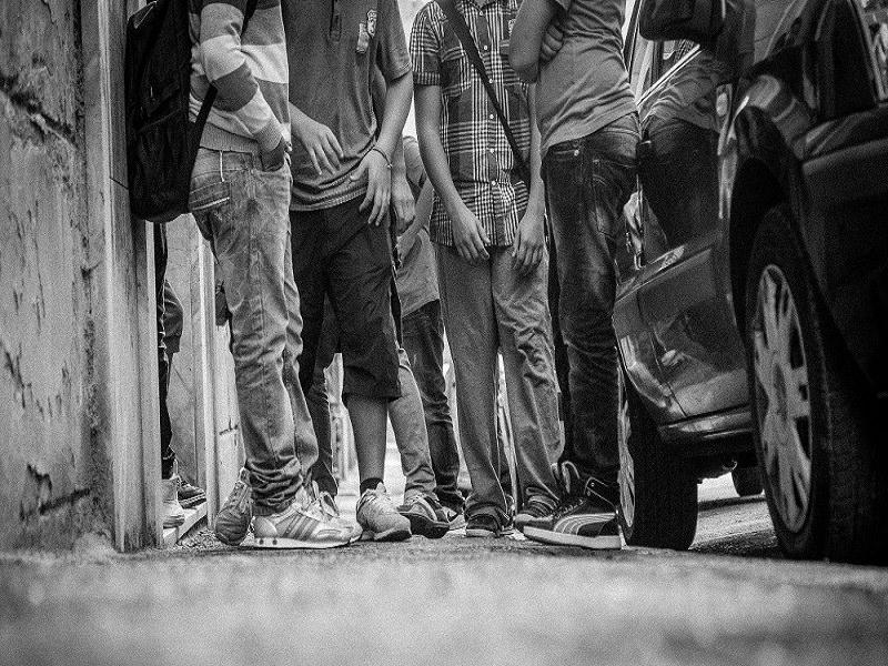 La cassa integrazione, il licenziamento del padre, lo sfratto: da Catania una storia che commuove e fa rabbia