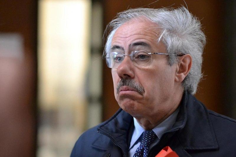 """Mafia, Lombardo replica alle accuse del boss di Ramacca: """"Sono infondate"""""""