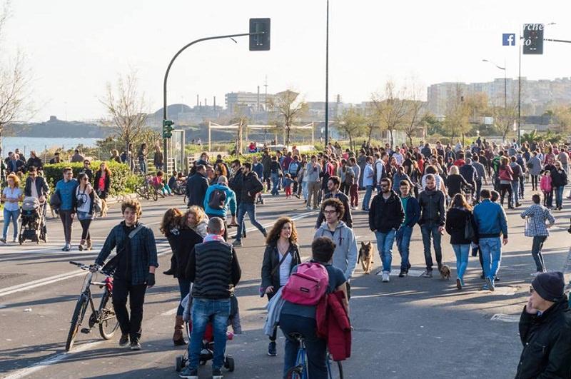 """""""Lungomare Liberato"""" a Catania: i pro e i contro dell'iniziativa"""