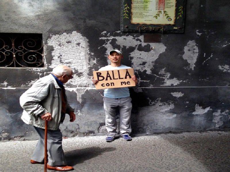 """Continua a Catania rassegna """"Welcoming Scenario Danza 15/16"""""""