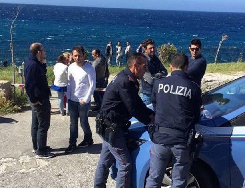 Continuano le ricerche di Mounir, il giovane marocchino disperso nel mare dell'Addaura