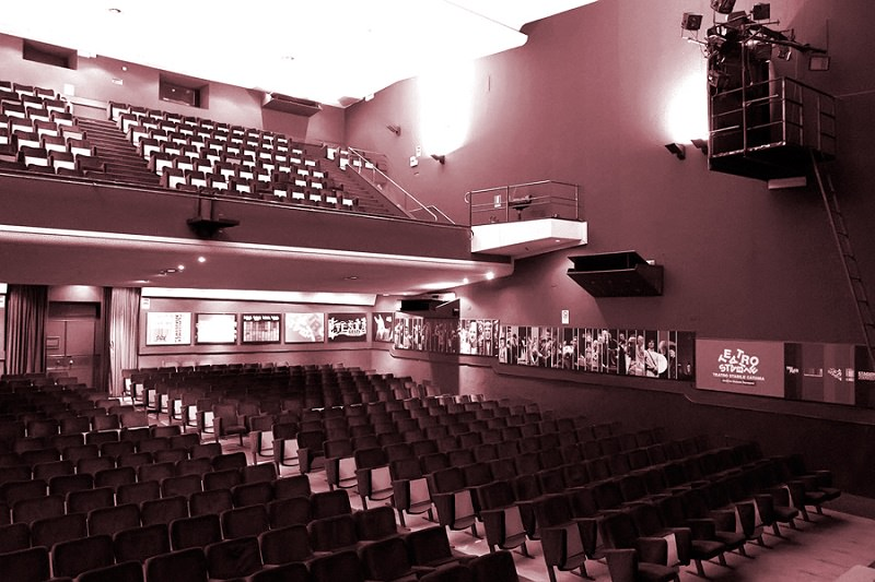 "Teatro Stabile: salta l'assemblea dei soci. ""Istituzioni irresponsabili"""