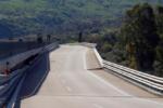 Costruzione nuovo viadotto Himera: lunedì sarà ristretta la carreggiata in direzione Palermo