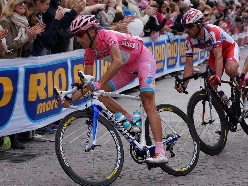 Nibali pronto al ritorno in sella: potrebbe partecipare alla Vuelta in Spagna
