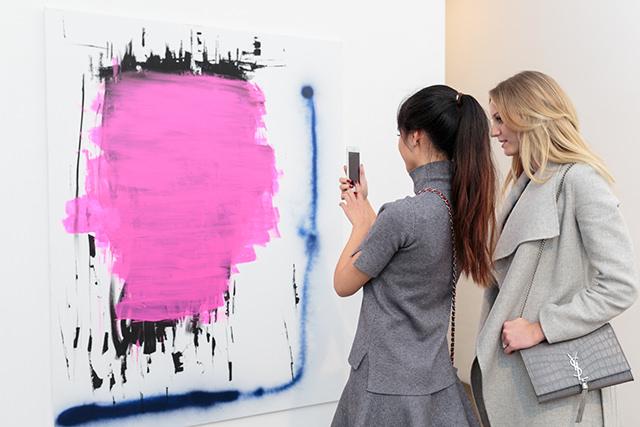 Magnus: l'app gratuita che permette di riconoscere i quadri con un semplice scatto
