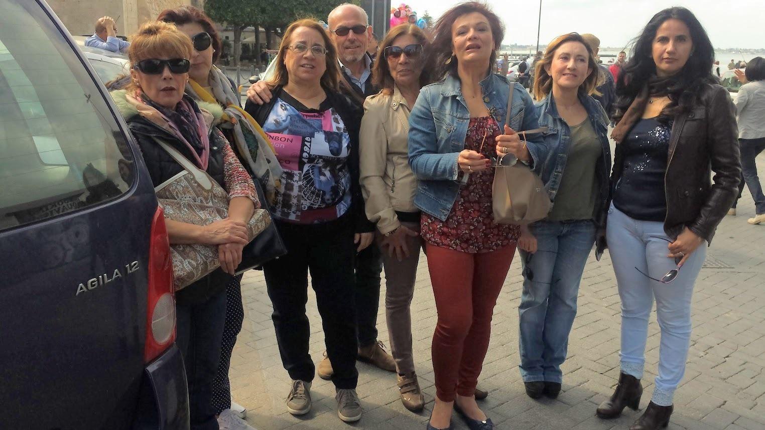 Rete Centri Antiviolenza e CLFP uniti per informare i cittadini