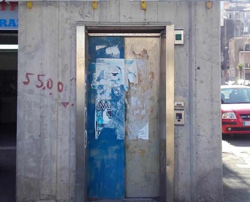 """Cgil: """"Troppe barriere architettoniche. Fce si mostri più sensibile verso i disabili"""""""