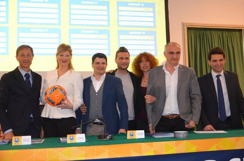 Euro Winner Cup: ecco i gironi e le avversarie della Domusbet