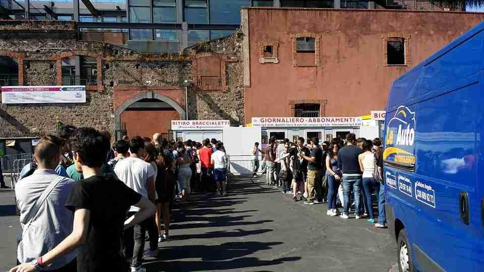 Tutti ai blocchi di partenza: comincia l'Etnacomics tra novità e ospiti d'eccezione