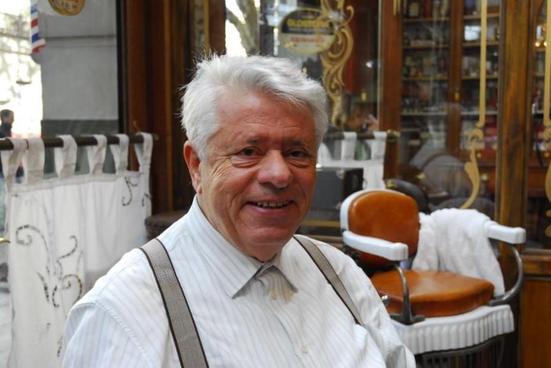 Lino Toffolo, si spegne a 81 anni l'attore e musicista