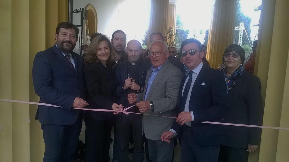 """Settimana ricca di cultura e spettacolo a Palermo con """"La Sicilia che c'è"""""""