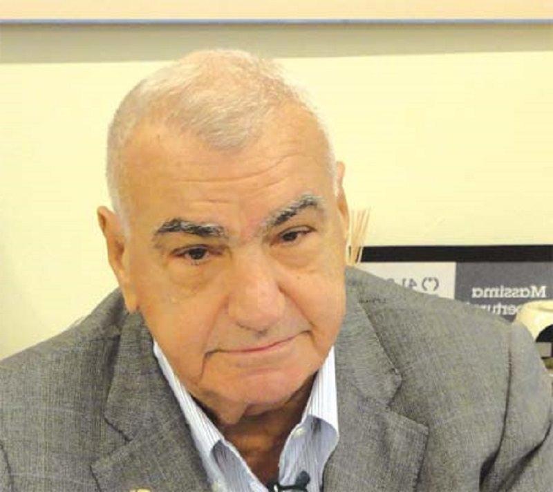 """Crisi Amt, Lungaro: """"Dimissioni? Quando deciderò io"""""""