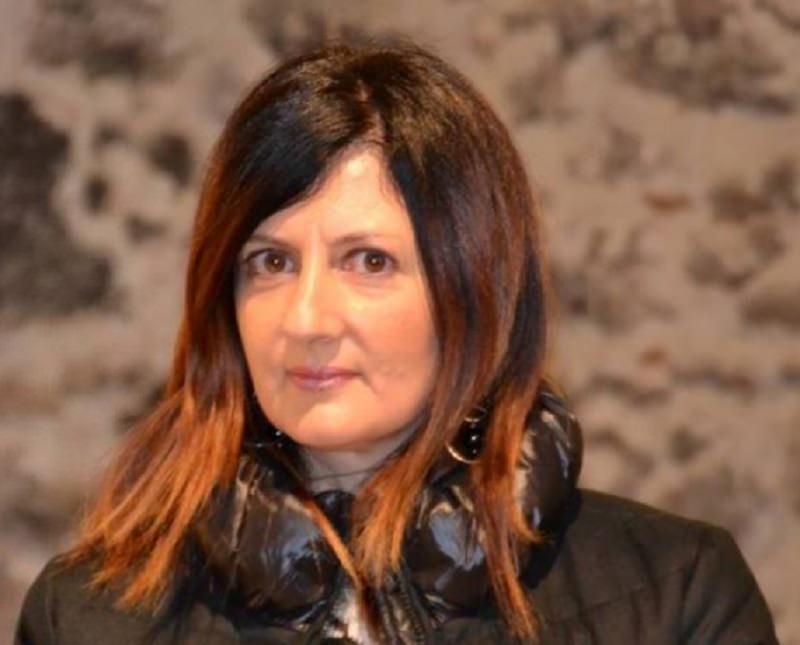 """""""Venerdì letterari – Primavera d'Autore"""". Presentazione del """"Vento nell'anima"""" di Maria Pia Basso"""