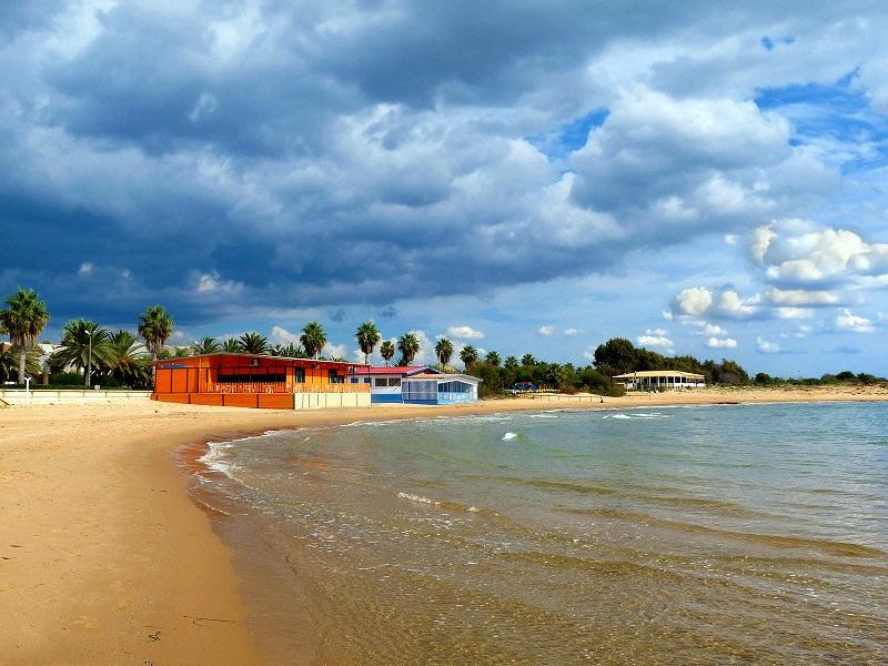 Ragusa in blu: una bandiera dalla fondazione Fee per le spiagge ragusane